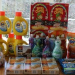 Giant Shopping Trip: $188.71 Worth of Tide, Irish Spring, Oreo and More ONLY $10.79
