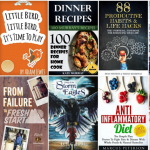 Free ebooks: Dinner Recipes, Batter Up + More Books