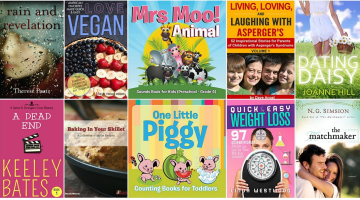 Free ebooks: Baking In Your Skillet, The Matchmaker + More Books