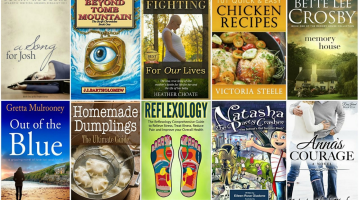 Coupon cutting mom page 53 of 411 deals at grocery and drug free ebooks 101 quick easy chicken recipes reflexology more books fandeluxe Image collections
