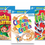 General Mills Cereals as Low as $0.07 Each at Giant
