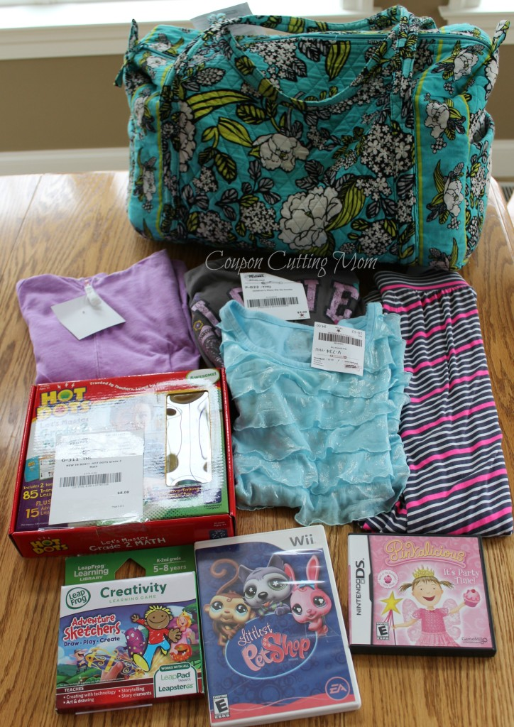 Shopping at The Just Between Friends Reading Spring Sale + What I Bought