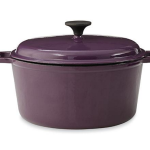 *HOT* Bella 5.5 Quart Dutch Oven Only $14.99 (Was $59.99)