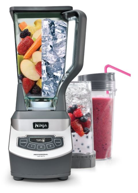 Ninja Blender 42% Off Regular Price + Free Shipping