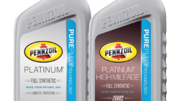 Save Money When You Buy PENNZOIL at Walmart