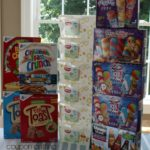 Giant Shopping Trip: $42 Worth of PhillySwirl, Huggies and GM Cereals for FREE + $4 Moneymaker