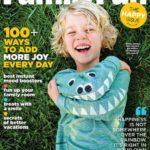 FREE Family Fun 1-Year Magazine Subscription