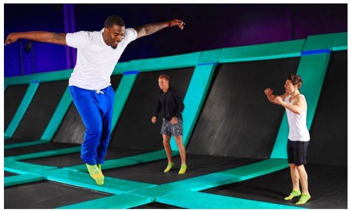 Xtreme Air Jump Passes up to 58% off Regular Price
