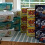 Giant Shopping Trip: $56 of Hi-C Drinks, Pampers Wipes and More ONLY $5.74