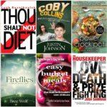Free ebooks: Power Crock Pot, Easy Budget Meals + More Books