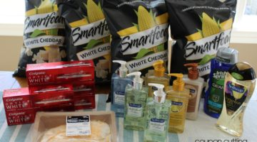 Giant Food Shopping Trip $70 Worth of Smartfood, Colgate and More FREE + $1 Moneymaker