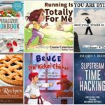 Free ebooks: Spiralizer Cookbook, Pie Recipes + More Books