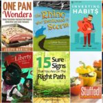 Free ebooks: One Pan Wonders, Investing Habits + More Books