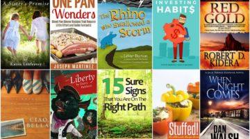 Free ebooks: One Pan Wonders, Investing Habits + More Books