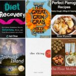 Free ebooks: The Thing Is, Oat Flour Muffins + More Books