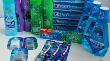My $6 Moneymaker on Crest and More at Giant Food Stores