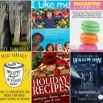 Free ebooks: Macarons Cookbook, Holiday Recipes + More Books