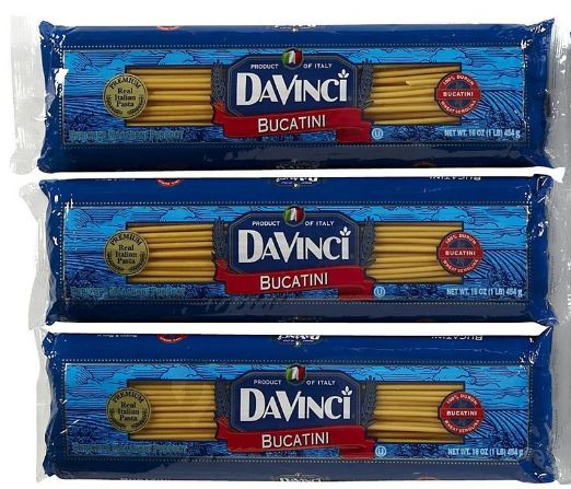Weis: FREE DaVinci Pasta With Printable Coupon