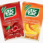 CVS: 6 FREE Packs of Tic Tacs + $1.33 Moneymaker