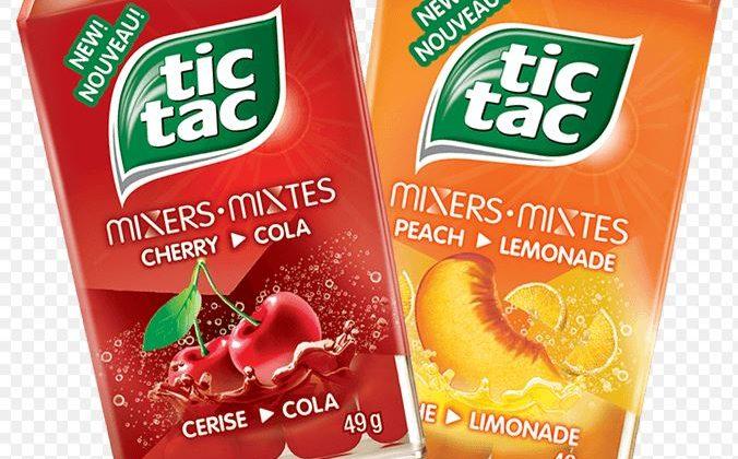 CVS: 6 FREE Packs of Tic Tacs + $1.33 Moneymaker