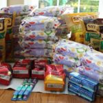 Giant Shopping Trip: $130 of Crest, Snyder's and More for FREE + $4.58 Moneymaker