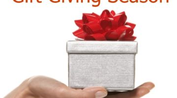 4 Ways to Pay for Gift Giving Season