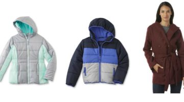 Kmart: FREE Winter Coats (Reg. Price $24.99) After Shop Your Way Reward Points
