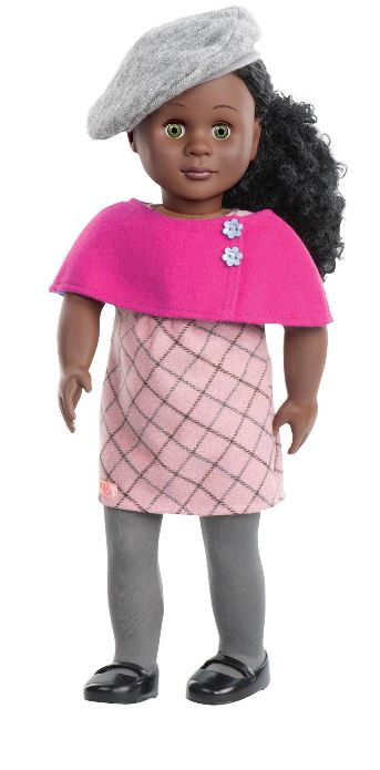 """18"""" Our Generation Dolls ONLY $14.99 (Reg. Price $24.99)"""