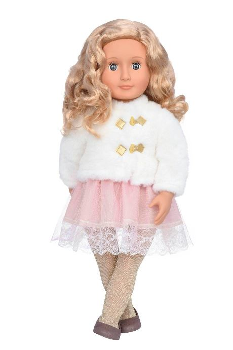 "18"" Our Generation Dolls ONLY $15.99 (Reg. Price $24.99)"