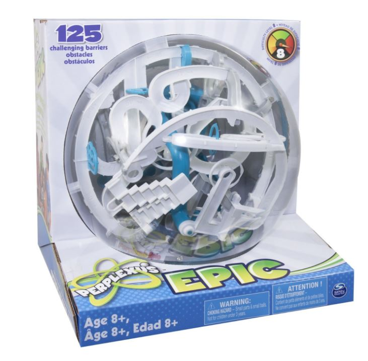 Perplexus Epic - Save 57% off Regular Price