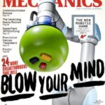 Popular Mechanics Magazine Subscription – 91% off Regular Cover Price