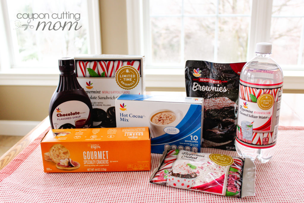 Holiday Inspired Collection at Giant Food Store + $25 Gift Card Giveaway