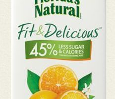Moneymaker on Florida's Natural Fit & Delicious Orange Juice at Giant