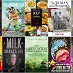 Free ebooks: Milk Shakes 101, Lady Sun + More Books