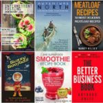 Free ebooks: Meatloaf Recipes, Guzzy Goofball + More Books