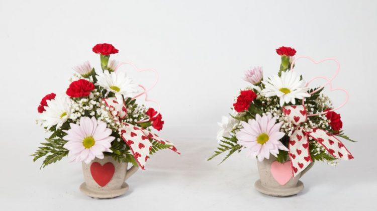 Royer's Kids Club Event: Create a FREE Valentine's Day Arrangement