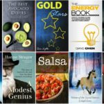 Free ebooks: The Energy Book, A Modest Genius + More Books