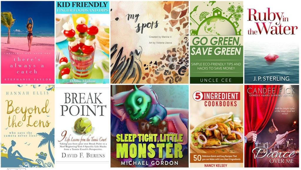 Free ebooks: Beyond the Lens, Ruby in the Water + More Books