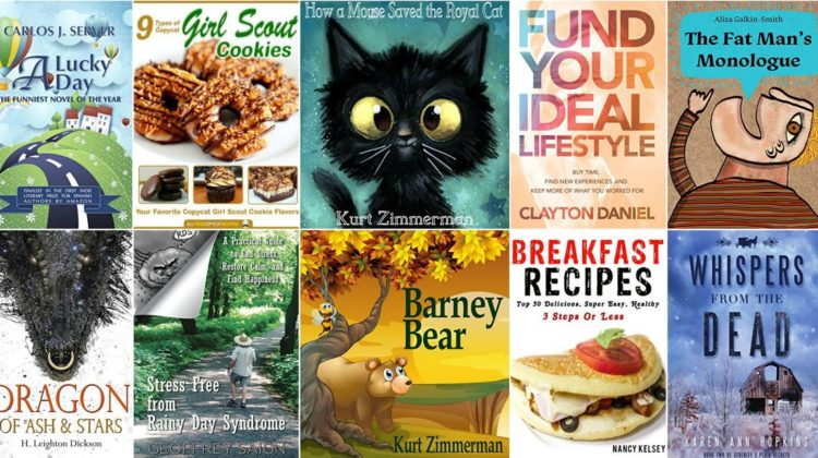 Free ebooks: Fund Your Ideal Lifestyle, Breakfast Recipes + More Books