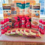 Giant Shopping Trip: $119 Worth of Post, Angel Soft and More FREE + $7 Moneymaker