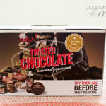 Twisted Chocolate With Attitude at Giant Food Stores + Giant Gift Card Giveaway