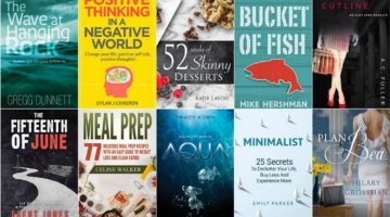 Free ebooks: Bucket of Fish, Plain Bea + More Books