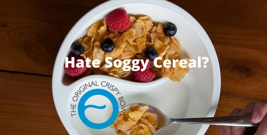 Put An End To Soggy Cereal With Obol
