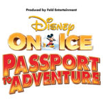 Disney On Ice presents Passport to Adventure in Hershey, PA + a Ticket Giveaway