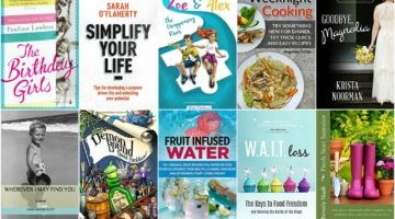 Free ebooks: Simplify Your Life, Goodbye Magnolia + More Books