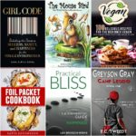 Free ebooks: Foil Packet Cookbook, Girl Code + More Books