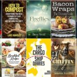 Free ebooks: Bacon Wraps, How to Compost + More Books