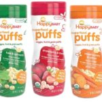 Happy Baby Organics Food Items FREE + $5 Moneymaker at Giant