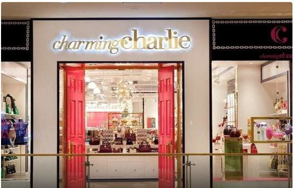 photo about Charming Charlie Printable Coupon identify Shell out Merely $28 For A $50 Attractive Charlie Voucher