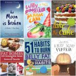Free ebooks: Fat Bombs, 51 Habits To Burn + More Books